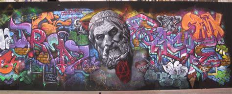 graffiti artists for hire qld theatre company