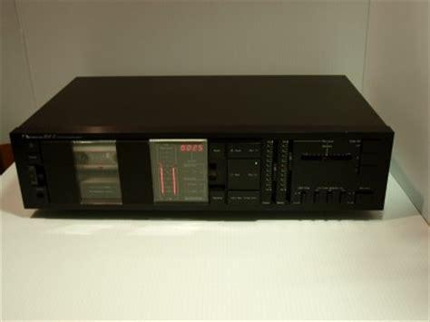Nakamichi Deck Bx 2 by My Vinyl Lp Nakamichi Bx 2 Two Cassette Deck