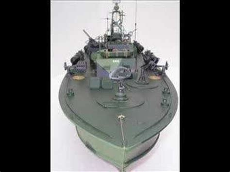 Elco Pt Boat Youtube by Late War Elco Pt Boat 1 20 Scale Youtube