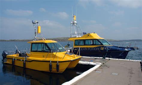 Used Power Catamaran Fishing Boats by Power Catamarans And Multihulls Boats