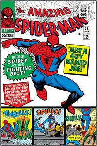 Amazing Spider-Man Vol 1 38   Marvel Database   FANDOM ...