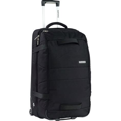 burton wheelie deck travel bag burton wheelie deck travel bag bandotta print