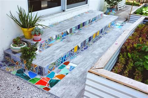 28 Best Diy Garden Mosaic Ideas (designs And Decorations) For 2017