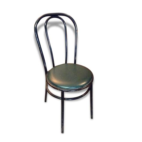 chaise bistrot 13 mod 232 les pour une ambiance bistrot