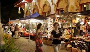 Rachadamneon Road Sunday Night Market, Chiang Mai: Best ...