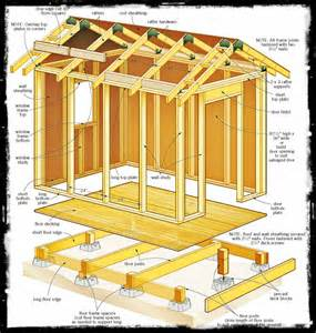 8x12 shed plans free diy storage building plans 8 215 12 window awnings