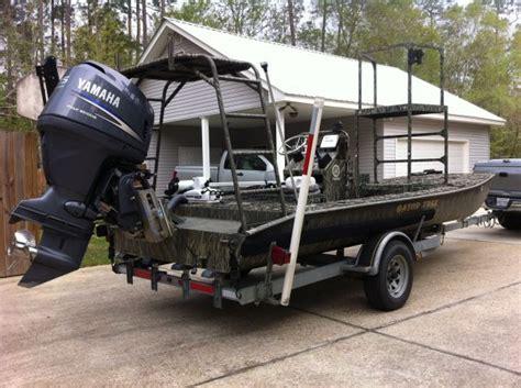 Gator Tail Vs Gator Trax Boats 2011 gator trax gator flats angler for sale in outside
