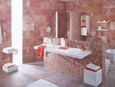 photo decoration salle de bain en marbre antique carrel 233
