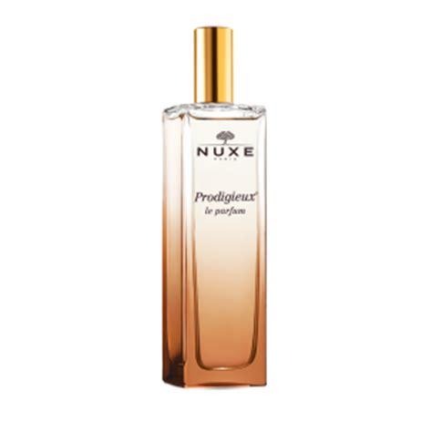 parfum femme prodigieux 174 le parfum flacon parfum 50 ml nuxe