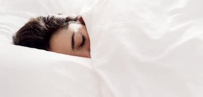 Sleep Just For The Weak by La Bella Figura Beauty 10 Tips For Healthy Skin So You