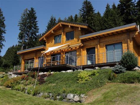 maison en bois d ikihirsi dans les vosges maison 233 cologique et 233 conome maisons