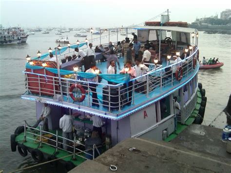 Difference Between Catamaran And Ferry by Top View Gateway Charters Mumbai