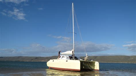 Catamaran M2 Vendre by Yachts Broker Oc 233 An Indien Achat Vente Occasion Bateau