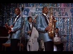 Night Train - Marvin Berry & the Starlighters Track, Back ...