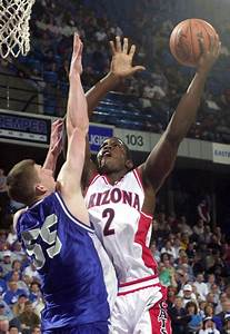 Former Arizona Wildcat Michael Wright dead at 35 | Bruce ...