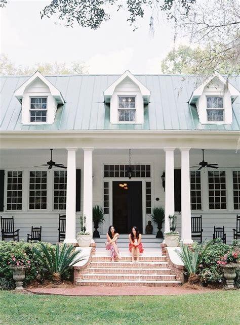 Cameran Eubanks Wedding  Blog  Pinterest  Porch Columns