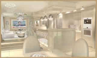 Luxury Interior Design LIDIA BERSANI   interior