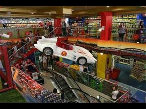 Speelgoed Xl Breda by Hamleys Grootste Speelgoedwinkel Van De Wereld Is In