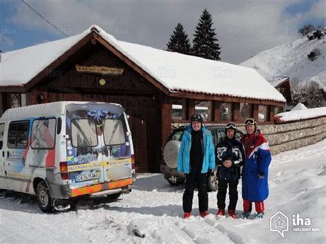 sofia oblast rentals in a chalet for your vacations with iha