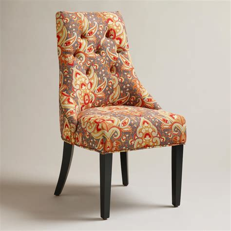 atomic lydia dining chairs set of 2 world market