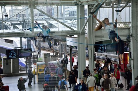 Bureau De Change Gare De Lyon
