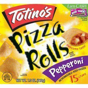 Totino's & Box Tops for Education Giveaway! - She Scribes