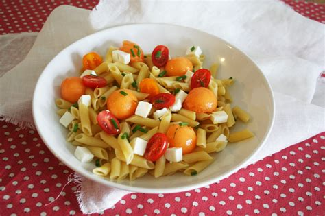 salade p 226 tes melon feta cocotte et biscottecocotte et biscotte