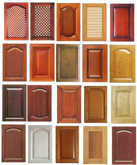 Beautiful Design Ideas Kitchen Cabinet Doors For Hall