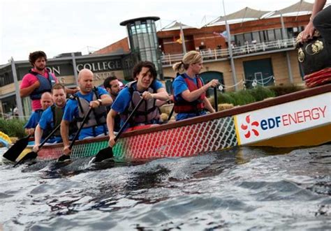 Dragon Boat Hire by Hire Dragon Boat Racing Hire Arena Entertainment