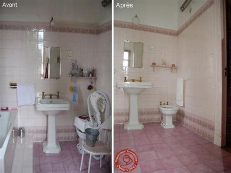 salle de bain avant apr 232 s photo de home staging avant apr 232 s option d 233 co le mag