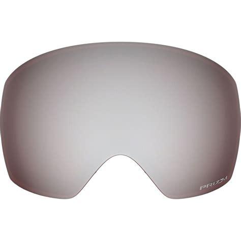 oakley flight deck xm prizm goggle replacement lens