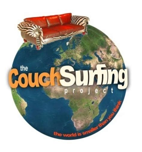 The Couchsurfing Culture  On The Commons