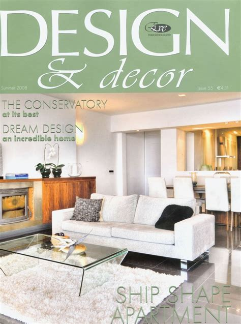 american interior design magazine decobizz