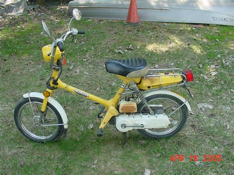 Re: 1979 Honda Express For Sale