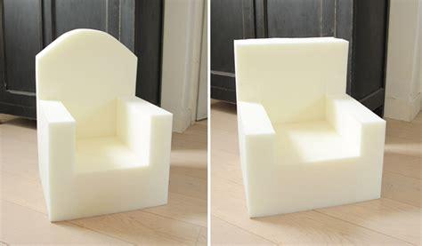 mousse pour fauteuil 28 images mousse pour fauteuil leroy merlin mousse pour assise