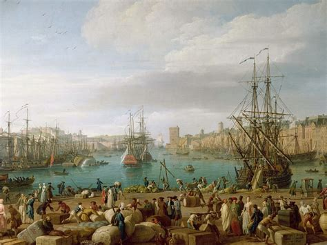 joseph vernet 1718 1789 part ii the port series vissi d arte
