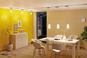 Lampen Für Esstisch : u rail das flexible 230v schienensystem lampen leuchten onlineshop l ~ Markanthonyermac.com Haus und Dekorationen