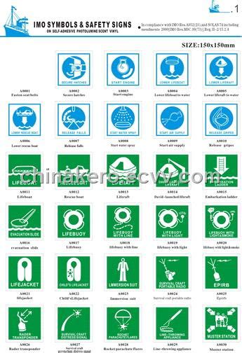 Fire Boat Meaning by Imo Symbols Safety Signs Purchasing Souring Agent