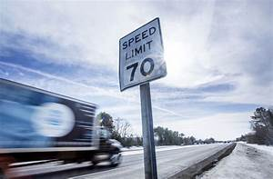 Maine to lower speed limit from 70 to 65 mph on crash ...