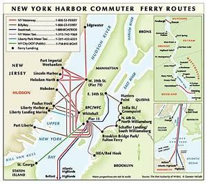 Ferry Transportation - The Port Authority of NY & NJ