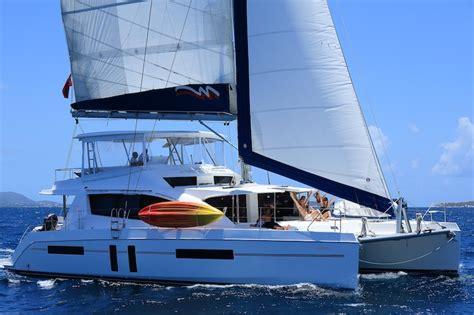 Catamaran Boat Cuba by 10 Reasons To Cruise To Cuba Www Yachtworld Www