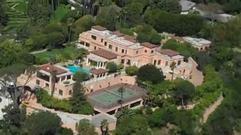 Bel Air Mega Mansions Youtube