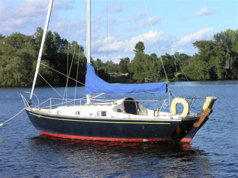 Sailboats Used Victoria by Sail Universe Choice 9 Used Sailboats Under 36 We Love