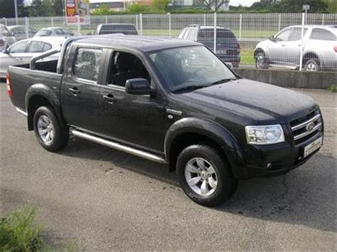 used ford ranger of 2009 78 500 km at 16 500