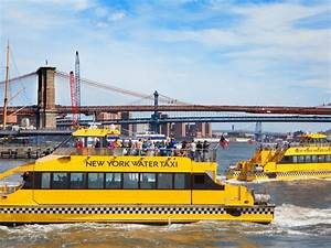 How New York City Is Rediscovering Its Maritime Spirit ...
