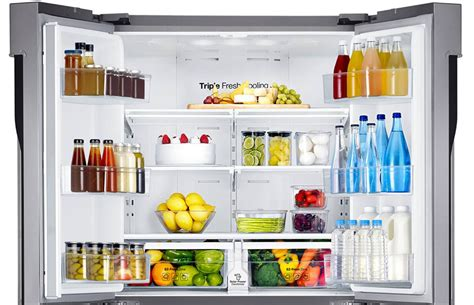 que se passe t il 224 l int 233 rieur d un frigo quand on ferme la porte mes propres recherches