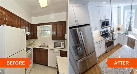 Our Kitchen Remodeling Work  Northern Va Kitchen Design