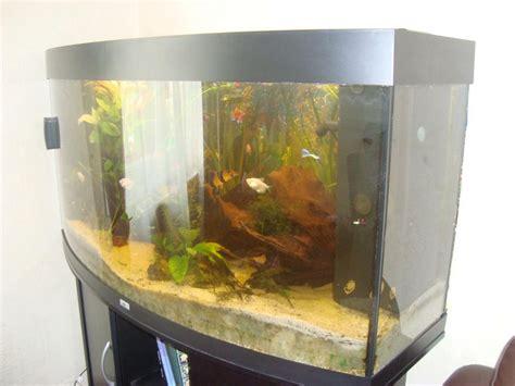 troc echange aquarium 280 litres juwel panoramique sur troc
