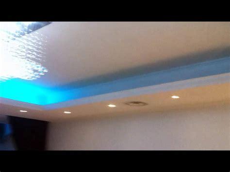 eclairage led pour couloir et escalier