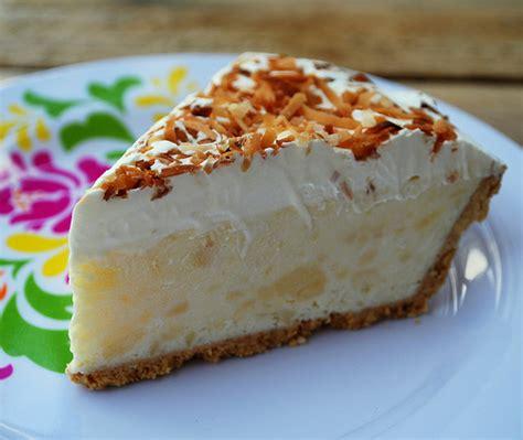 frozen pina colada pie tasty kitchen a happy recipe community